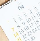 April 2019 calendar-1