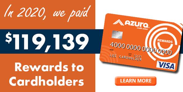 Jan 2021 Rewards Card Rewards Paid